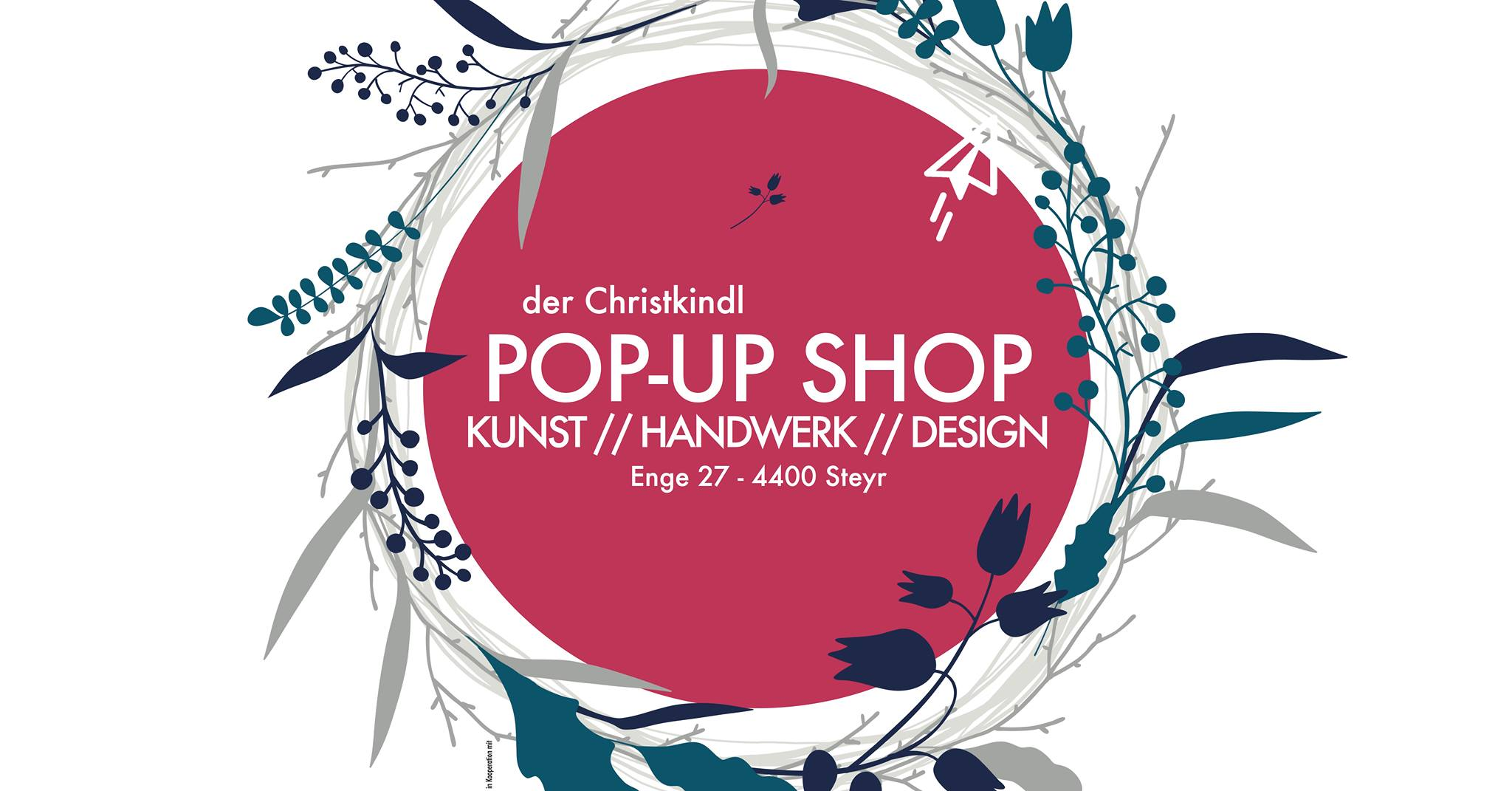Christkindl Pop-Up Shop 1