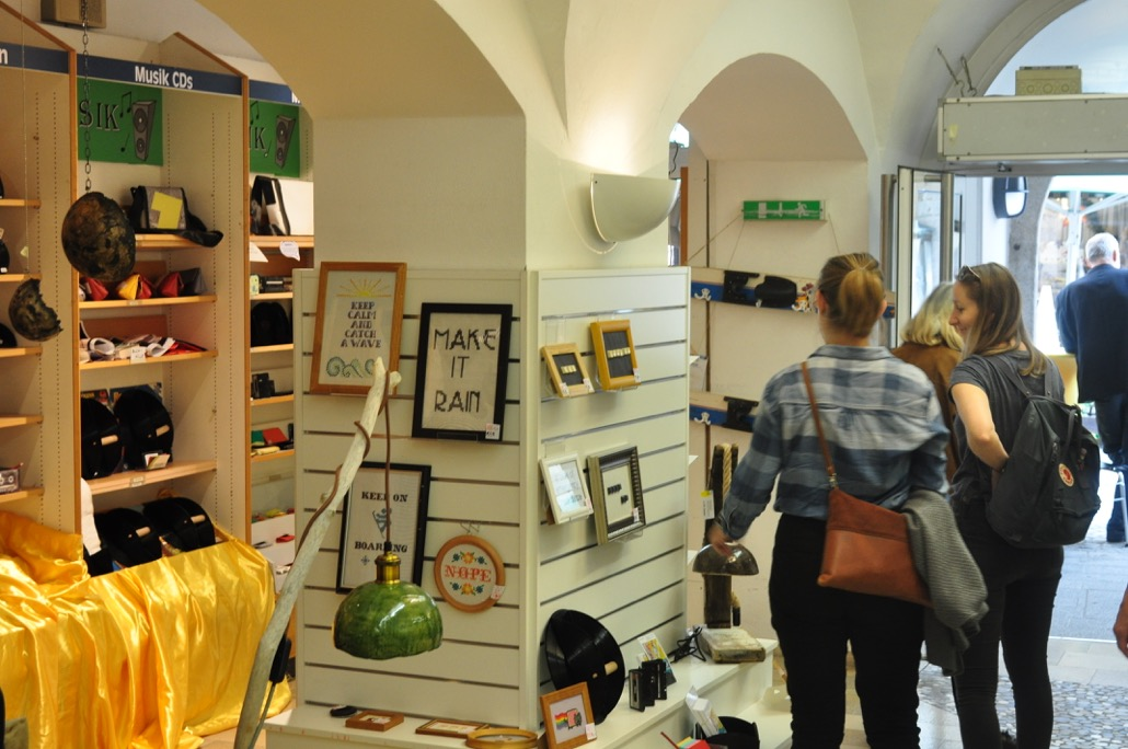 Christkindl Pop-Up Shop im Advent 5